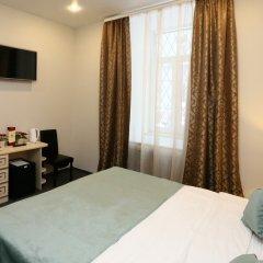 Гостиница Эден 3* Улучшенный номер с различными типами кроватей фото 5
