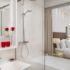 Отель Gran Melia Don Pepe 5* Номер Redlevel с различными типами кроватей фото 3