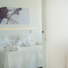Els Pins Hotel 4* Люкс с различными типами кроватей фото 4