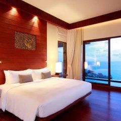Отель Paresa Resort 5* Люкс Spa pool фото 2