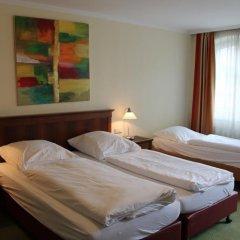 Hotel Deutsches Theater Stadtmitte (Downtown) комната для гостей фото 4
