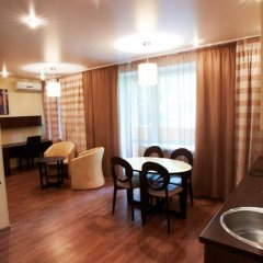 Мини-отель В центре Челябинск в номере фото 3