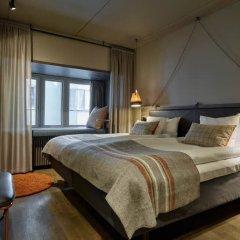 Отель Downtown Camper by Scandic Стокгольм комната для гостей фото 3