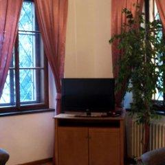 Отель U Cerneho Medveda- At The Black Bear комната для гостей фото 3