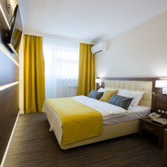 Гостиница Луч 3* Номер Бизнес с разными типами кроватей