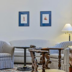 Отель Savoy 5* Полулюкс с различными типами кроватей фото 5
