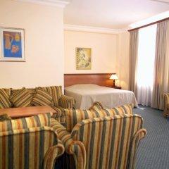 Отель Aviatrans 4* Стандартный номер с различными типами кроватей фото 3