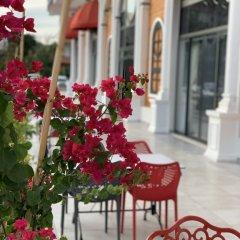 The Sansa Hotel & Spa Турция, Сиде - отзывы, цены и фото номеров - забронировать отель The Sansa Hotel & Spa онлайн балкон