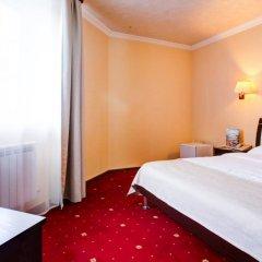 Гостиница Голицын Клуб 3* Полулюкс с различными типами кроватей фото 6