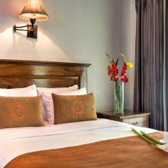 Casa Conde Beach Front Hotel - All Inclusive комната для гостей фото 6
