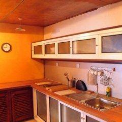 Mamas Coral Beach Hotel & Restaurant 3* Апартаменты с различными типами кроватей