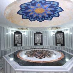 Отель Throne Beach Resort & SPA Титреенгёль сауна