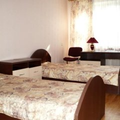 Гостиница Свердловск комната для гостей