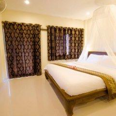 Отель Namphung Phuket 3* Номер Делюкс с различными типами кроватей