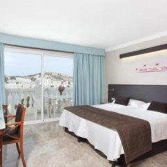 Отель Bahia del Sol комната для гостей