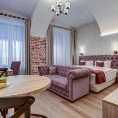Апартаменты Павловские апартаменты 4* Улучшенный номер фото 3