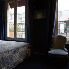 Отель Apollo Opera 3* Номер Twin с различными типами кроватей