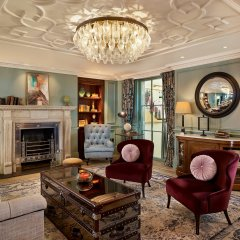 100 Queen's Gate Hotel London, Curio Collection by Hilton развлечения