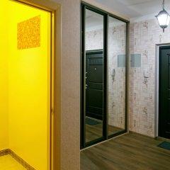 Апартаменты Иркутские Берега Апартаменты с двуспальной кроватью фото 15