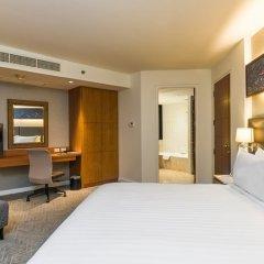 Отель Chatrium Residence Sathon Bangkok Бангкок комната для гостей