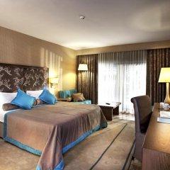 Отель Marti Myra - All Inclusive 5* Номер Делюкс с двуспальной кроватью