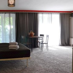 Art Hotel Claude Monet 4* Люкс фото 2