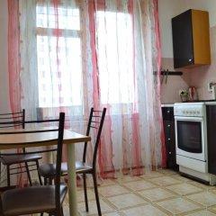 Гостиница Резидент Апартаментс на Маршала Чуйкова в номере