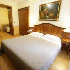 Отель Giglio Dell Opera 3* Четырёхместный номер фото 3