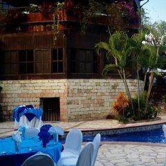 Hotel Marina Copan Копан-Руинас помещение для мероприятий фото 2