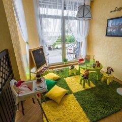 Гостиничный комплекс Немецкий Дворик Энгельс комната для гостей фото 9