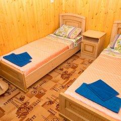 Гостиница Guest House Nika Апартаменты с различными типами кроватей фото 28