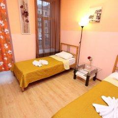 Хостел Геральда Стандартный номер с 2 отдельными кроватями (общая ванная комната) фото 18