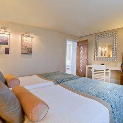 Kamelya Selin Hotel Турция, Сиде - 1 отзыв об отеле, цены и фото номеров - забронировать отель Kamelya Selin Hotel онлайн комната для гостей фото 20