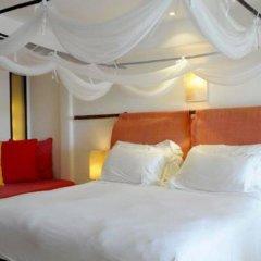 Отель Evason Phuket & Bon Island комната для гостей фото 3