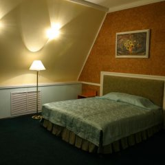 Гостиница Клеопатра Уфа комната для гостей фото 4
