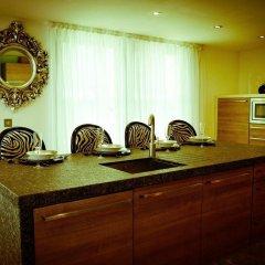 Отель Posh Pads at The Casartelli Великобритания, Ливерпуль - отзывы, цены и фото номеров - забронировать отель Posh Pads at The Casartelli онлайн в номере