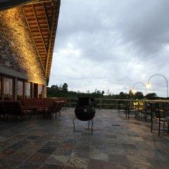 Отель Pululukwa Lodge фото 4