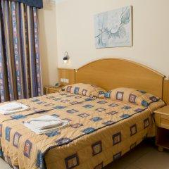 Bayview Hotel by ST Hotels Гзира комната для гостей фото 8
