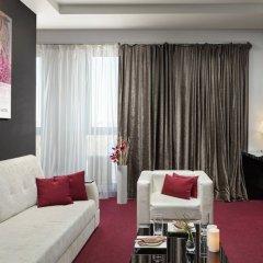 Гостиница City Sova 4* Люкс разные типы кроватей фото 6