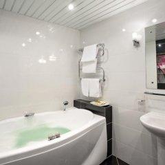 Гостиница Пекин 4* Посольский люкс с двуспальной кроватью фото 8