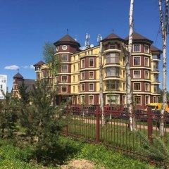 Гостиница Avshar Hotel в Красногорске 3 отзыва об отеле, цены и фото номеров - забронировать гостиницу Avshar Hotel онлайн Красногорск