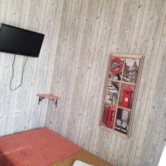 Хостел Хабаровск B&B Кровать в общем номере с двухъярусной кроватью фото 10
