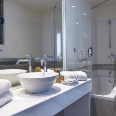 Athens Tiare Hotel 4* Номер Комфорт с различными типами кроватей фото 2
