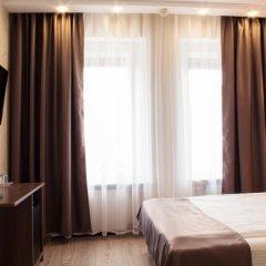 Гостиница Амстердам 3* Стандартный номер с разными типами кроватей фото 7