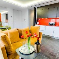 Апартаменты Cosmo Apartments Sants Апартаменты фото 4