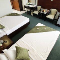 Отель Mido Бангкок комната для гостей фото 2
