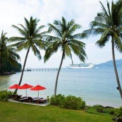 Отель Amari Phuket пляж фото 2