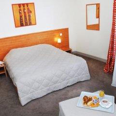 Отель AZUREA Ницца комната для гостей