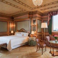 Отель The Westin Palace 5* Люкс Diplomatic с различными типами кроватей фото 2
