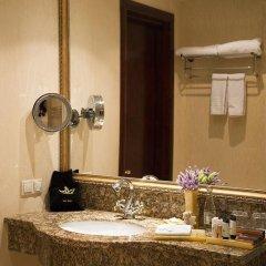 Гостиница The Rooms 5* Студия разные типы кроватей фото 7